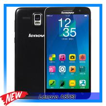 "Orginal Lenovo A8 / A 806 / A808T 5.0"" Android 4.4 SmartPhone 1GB/2GB+16GB MTK6592 Octa Core 1.7GHz GSM 13.0MP 1280X720 2500mAh"