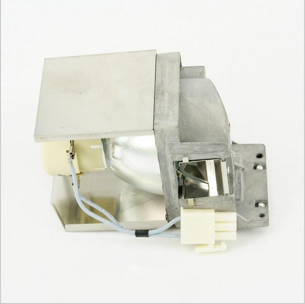 100% Original Bare Bulb Wwith housing 5J.J5E05.001 Lamp for BenQ EP5127P EP5328 MS513 MX514 MW516 MW516+  Projectors<br><br>Aliexpress