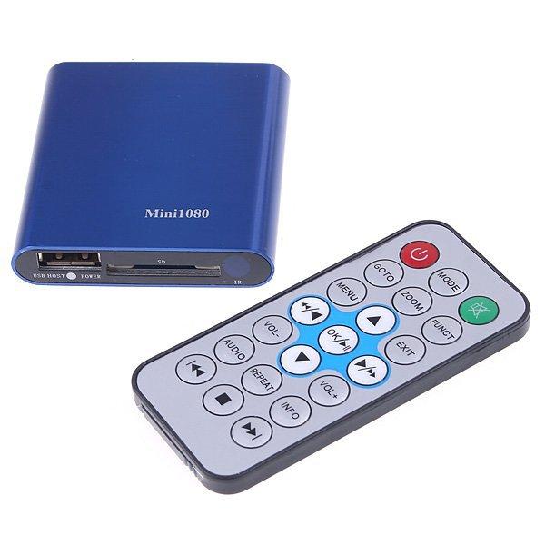 Lastest Version!HD AD Player,MINI Full HD 1080P MKV USB Media player,RM,MKV,H.264,AV/HDMI out,SD Card,External USB HDD up to 2TB(Hong Kong)