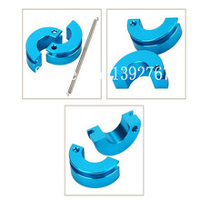 Buy 1 Set HSP 122273 02048 HSP 1/10 Scale Models 4WD RC Car Upgrade Parts Aluminum Clutch Shoe Spring Remote Control Cars for $2.32 in AliExpress store