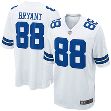 Dez Bryant Dallas Jerseys NFL Game Football Jersey - Navy Blue White(China (Mainland))