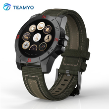 Outdoor Sport Bluetooth Smart Watch N10 With Compass Heart Rate Monitor Waterproof Smartwatch Fitness Tracker For Android IOS