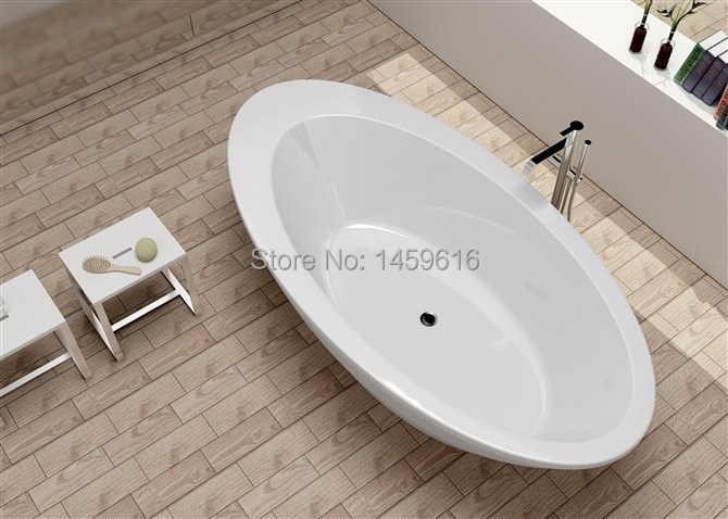 Online get cheap freestanding bathtub for Cheap free standing tubs