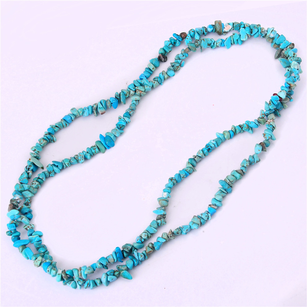 Teal And Black Cheap Fashion Jewelry Natural loose Black Obsidian