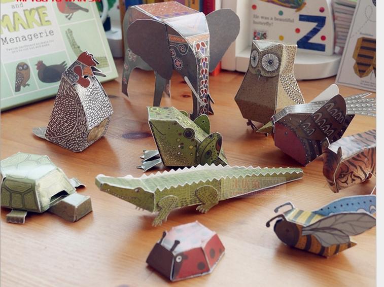 achetez en gros 3d livre origami en ligne des grossistes 3d livre origami chinois aliexpress. Black Bedroom Furniture Sets. Home Design Ideas