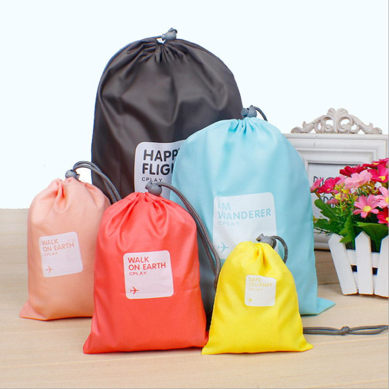 Candy Colors Storage Canvas Bags Laundry Bag Pouch,Baby Kids Toys Storage Bag Cute Wall Pocket(China (Mainland))