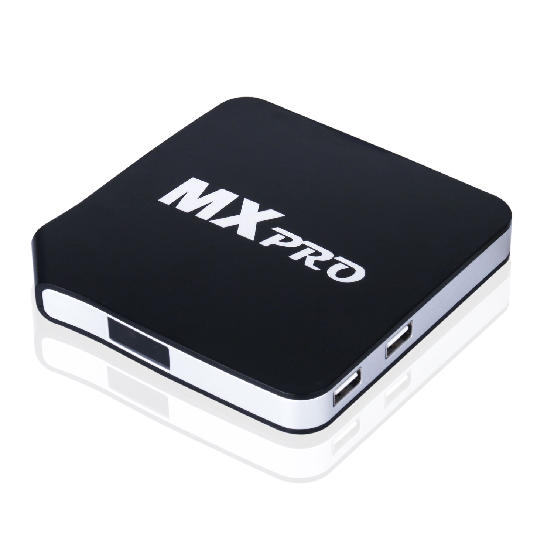 MX pro for Android TV Box Quad Core