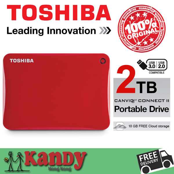 Toshiba USB 3.0 external hard drive hdd 2tb disco duro externo 2to hd disque dur externe harde schijf harici portable hard disk(China (Mainland))