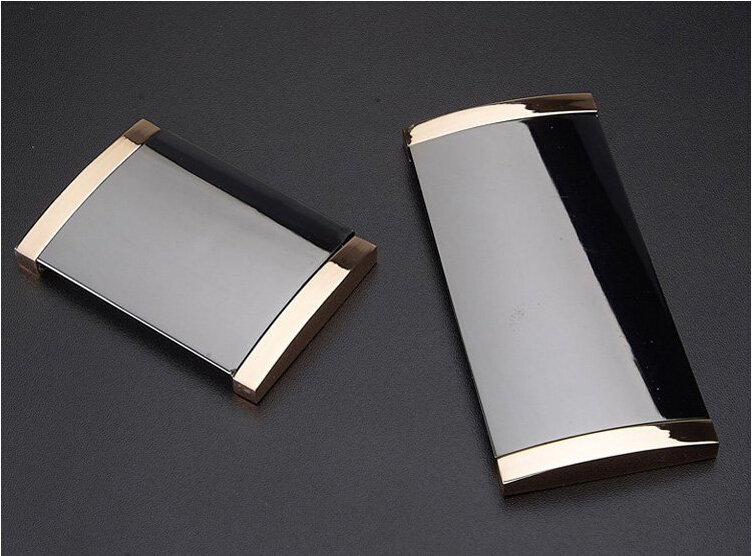 Modern Rose Gold Handles Cabinet Door Drawer Pull Shoe Cabinet Door Handle And Knob( C:C:64MM L:70MM)(China (Mainland))