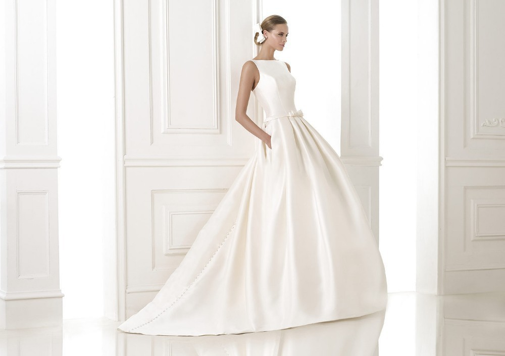 Wedding dresses from reliable dress patterns prom dresses suppliers on