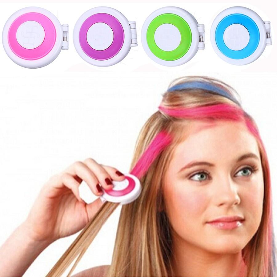 Как пользоваться порошком для волос