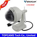 Vstarcam C7833WIP P2P Plug and Play Outdoor PTZ Wireless WiFi 1MP HD 720P IP Camera Security