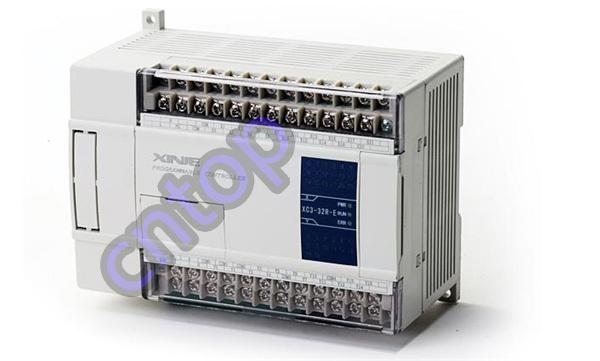 Free shipping New original XCM-24T3-C  XINJE PLC with  DC24V  NPN 14 Transistor 10<br><br>Aliexpress