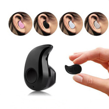 Hot Sale! Mini Ultra-small S530 Earphone 4.0 Stereo Bluetooth Headset Sport Earbud ecouteur bluetooth auriculares(China (Mainland))