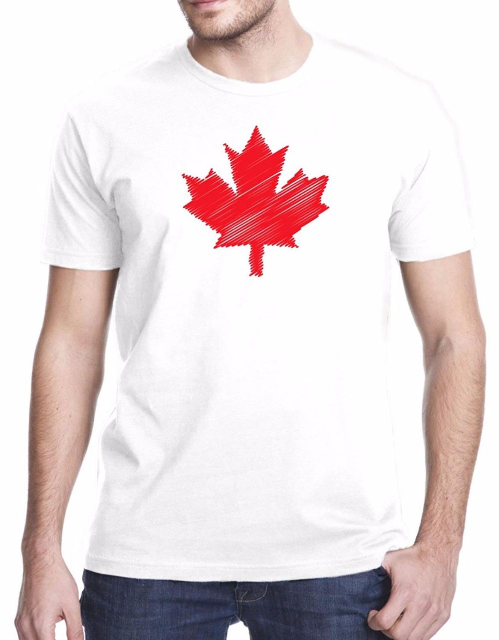 Одежда Канада