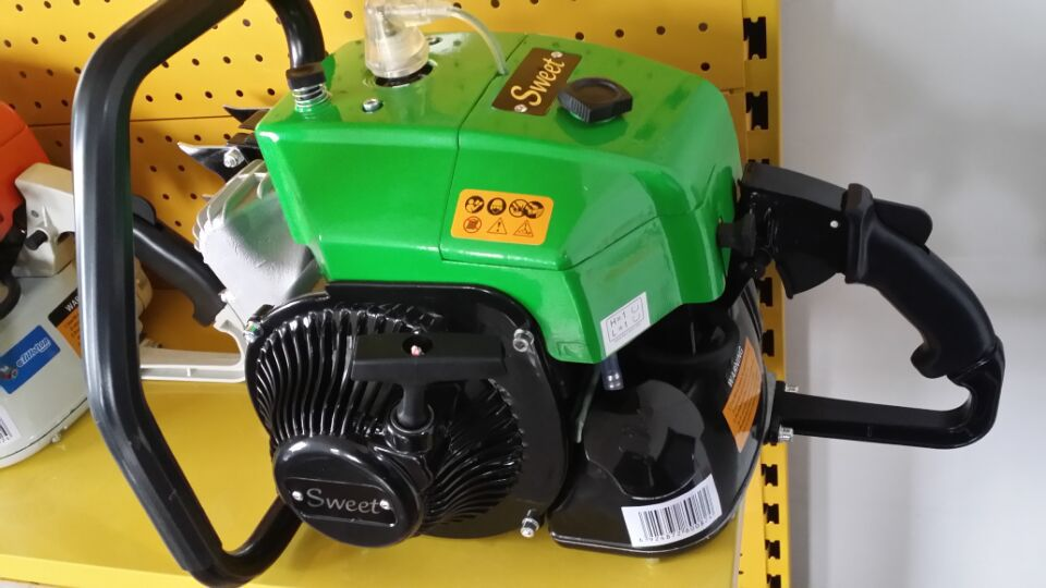 Top quality China production Strongest power output ST 070 Gasoline Chainsaw 4 8KW 2 Stroke 105CC