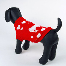 Buy Dog Sweater Pet Clothes Puppy Jacket Coat Jumper Warm Knit Tops Clothing Large for $2.17 in AliExpress store