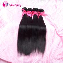 Brazilian Virgin Hair Bundle Deals Straight Factory Wholesale Cheap Price Kinky Straight Hair Weave Aliexpress Hair Extensions(China (Mainland))