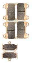 Buy Brake Pad set MV AGUSTA 990 Brutale R Italia 2007 2008 2009 2010 2011 2012 2013 2014 2015 / F3 675 2011 2012 for $9.01 in AliExpress store