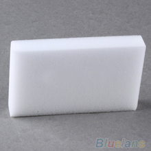Eco Friendly 10pcs set Multi functional Magic Sponge Eraser Home Accessories Melamine Cleaner 100x60x20MM 01XD
