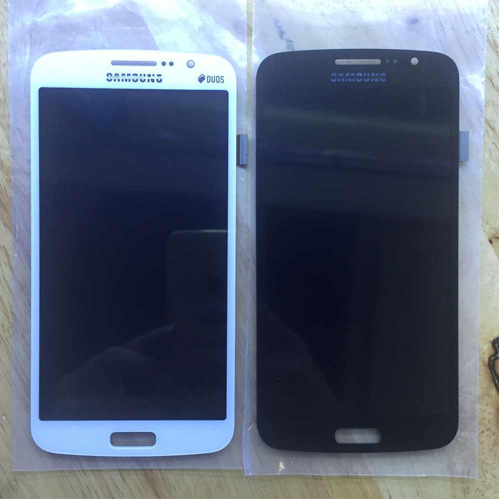 For Samsung Galaxy Grand 2 Duos G7102 LCD Screen + Digitizer Touch component(China (Mainland))