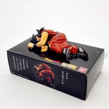 1pcs/set Dragon Ball Z Yamcha Dead Ver Anime PVC Figure HG Son Gokou Goku Friend Collection Kids Toys Gifts Model Vegeta 10CM