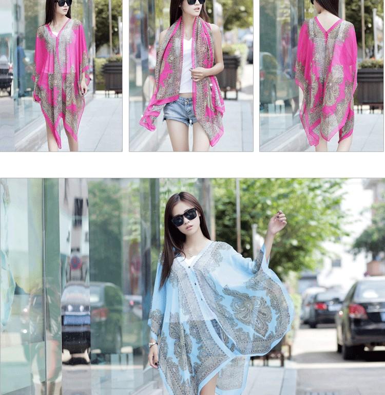 Fashion Shawl  Scarf Women Scarves Luxury Brand Scarf Women 2016 160*100CM dd-5002