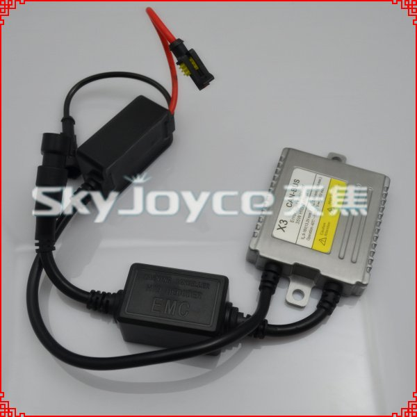 D2S hid xenon kit with decoding canbus ballast + xeon bulbs D2S for cars ID112906(China (Mainland))