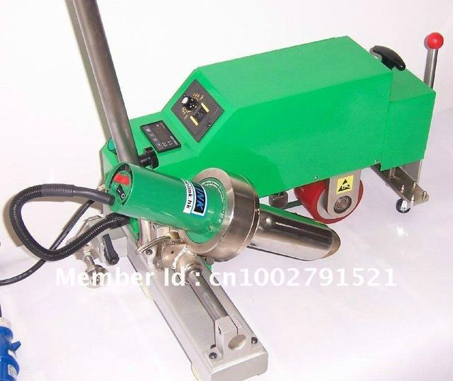 3650W / Roofing and waterproofing welder, plastic  welder, pvc welder  Good quality , Free shipping
