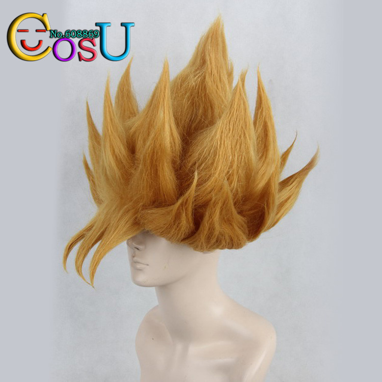 New Arrival+Free Shipping Kantai Collection Fubuki  Black And Brown Mixed Short Cosplay  Fashion Wig+Free Wig Cap<br><br>Aliexpress