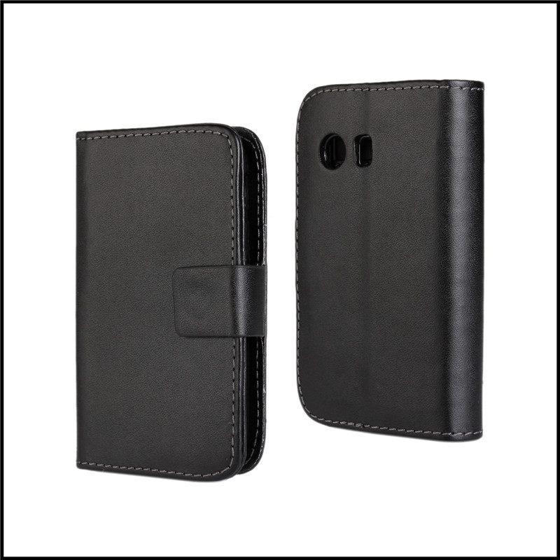 News News ! TV Stand Case For Samsung Galaxy Y S5360 Phone Cover with Card & Slots + free shipping(China (Mainland))