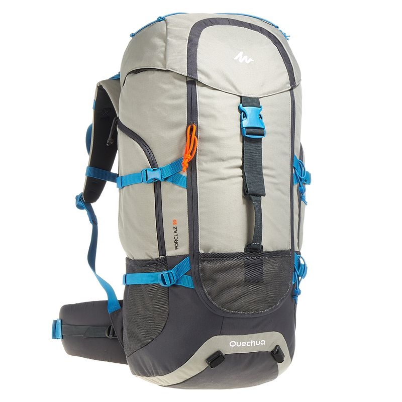 50L Backpack Waterproof Outdoor Sports Bag Mountaineering Bags Hiking Camping Package Climbing Bag Hiking Bag Backpack Camp B117<br><br>Aliexpress