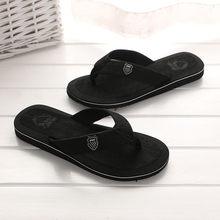 Летние Пляжные Шлепанцы; мужские Вьетнамки; высококачественные пляжные сандалии; zapatos hombre; Повседневная обувь; оптовая продажа; chinelos de ver o #7(China)
