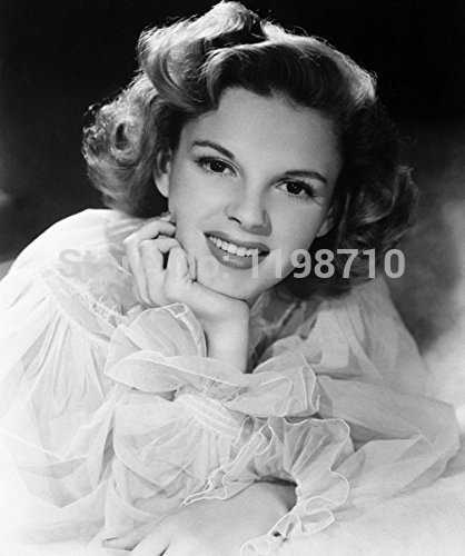 "Judy Garland presents Lily Mars movie poster art print 20X30 ""Wall Sticker Free Shipping(China (Mainland))"