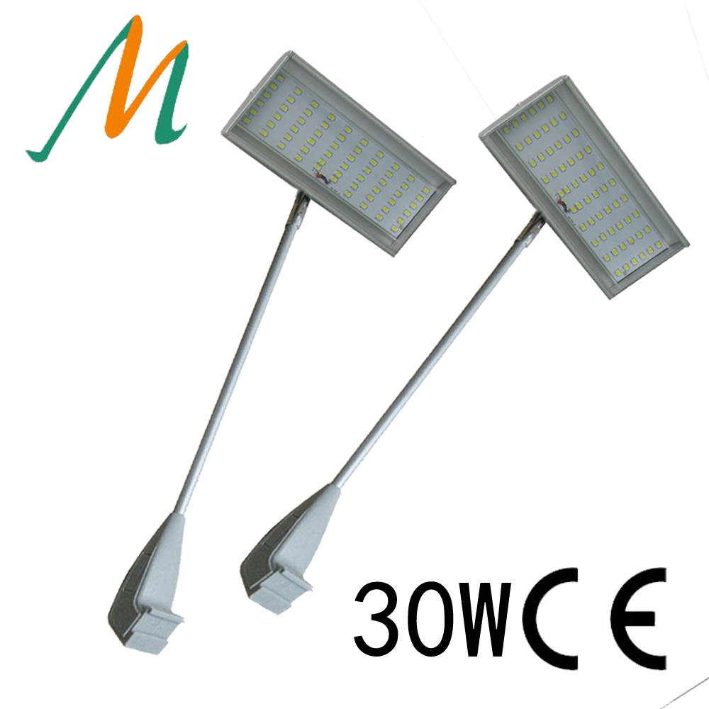 Exhibition Stand Led Lighting : Led display arm spotlight trade show pop up light