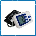 New Home Care Portable Automatic Digital LCD Display Arm Blood Pressure Monitor CK A138 Tester Heart