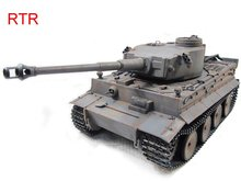 Mato 1220 Complete 100% Metal German Tiger I RC tank 1/16 1:16 (Recoil barrel, BB shooting airsoft,Ready to Run,)(China (Mainland))