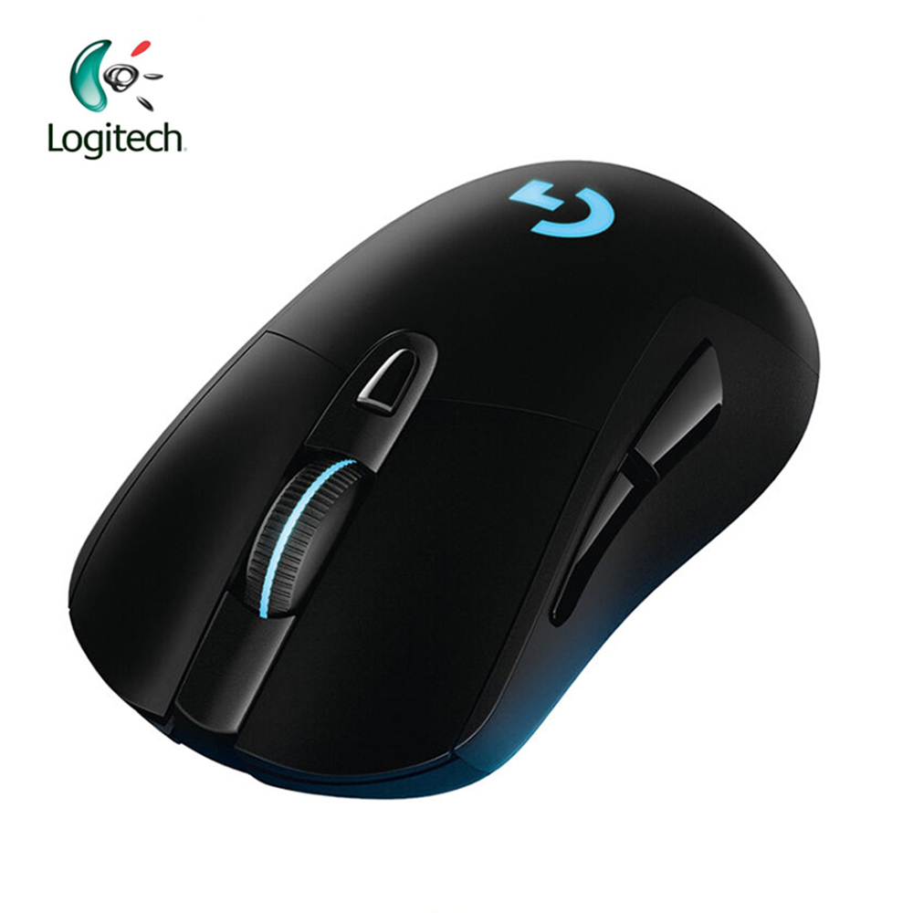 Logitech G403/G403RGB Prodigy Wired/2.4Ghz Wireless Gaming Mouse with 6000DPI Gaming Sensor 32-bit Support Official Verification(China (Mainland))