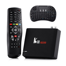 Buy KIII PRO Smart TV Box Octa core Amlogic S912 DVB T2 & DVB S2 Android 6.0 WiFi Bluetooth 4.0 Media Player for $149.99 in AliExpress store