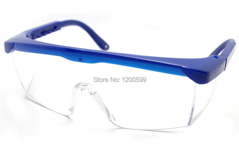 Mens Blue Frame Glasses : Blue-Frame-Clear-Lens-Mens-Sheld-Sunglass-Welding-Glasses ...