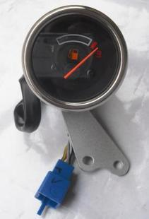 Rubing matching motorcycle accessories GZ150 - A pleasant cool oil gauge<br><br>Aliexpress