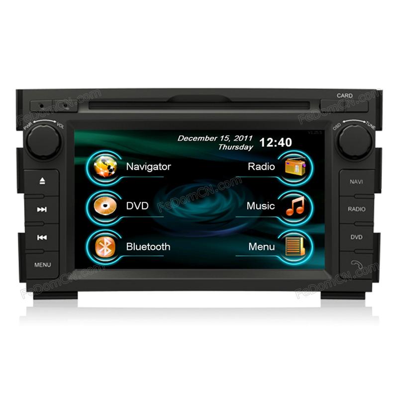 0525 Promotion car gps tracker for Kia Ceed car audio dvd automotivo 2 din RDS stereo MP3 BLUETOOTH A2DP PHONE BOOK radio(China (Mainland))