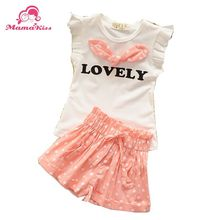 Free shipping summer 2015 new baby suit Korean baby cotton dot baby girl and boy s
