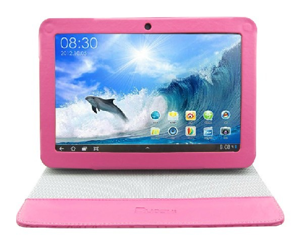 FREE SHIPPING Small a11 10.1 tablet protective case holster(China (Mainland))