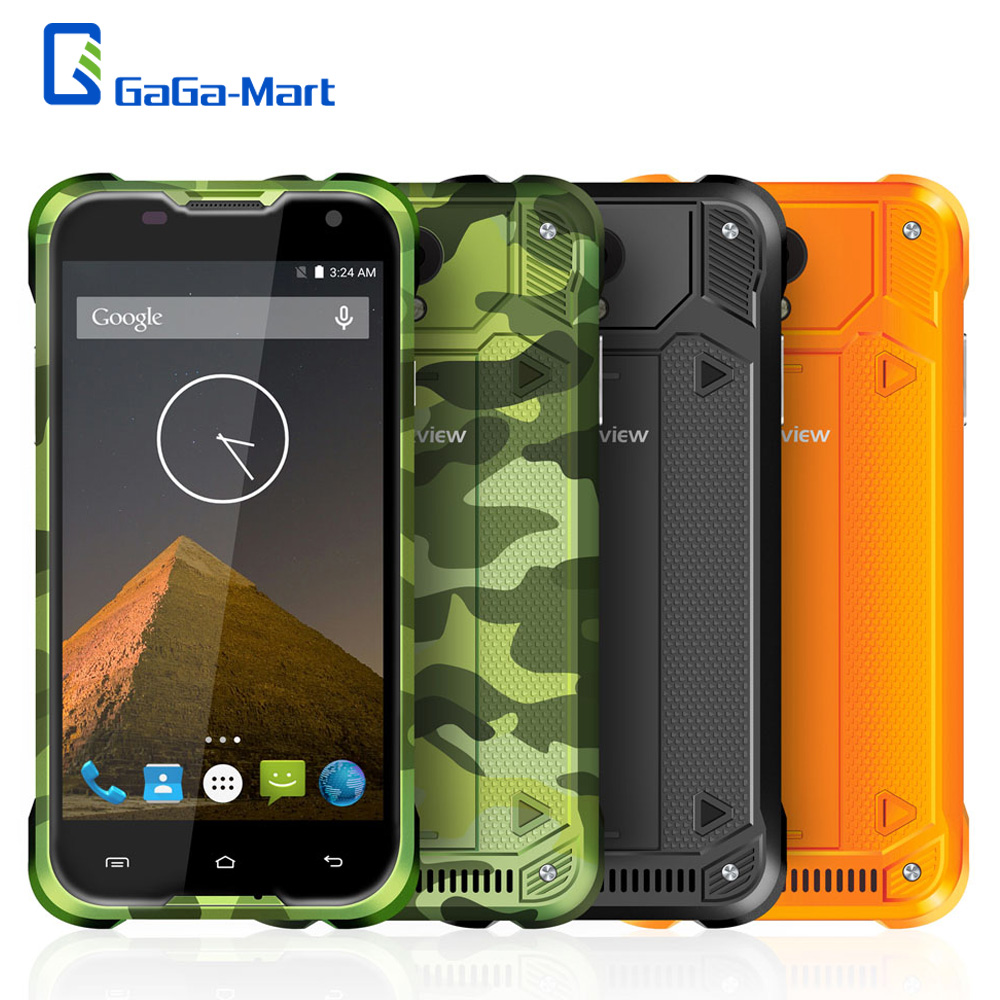 """Blackview BV5000 IP67 Waterproof Smartphone 4G Android 5.1 OS Quad Core MTK6735P 5.0"""" IPS 64bit 2G+16G 5MP 13MP OTG Mobile phone(China (Mainland))"""