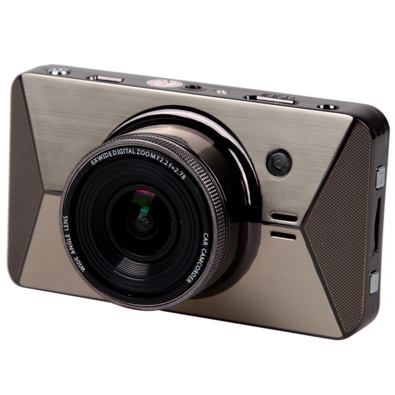 R1B1 3 in1 Car camera Car video recorder Car radar speed measuring GPS Vehicle traveling data recorder Universal English/Russian<br><br>Aliexpress