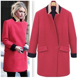 Compare Prices on Long Pink Coat- Online Shopping/Buy Low Price ...