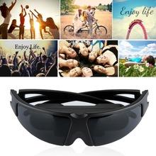 New HOT 52 polegada écran numérique virtuel Portable lunettes vidéo 3D stéréo théâtre personnelle AV IN pour PS2 / XBOX 3 poids léger(China (Mainland))