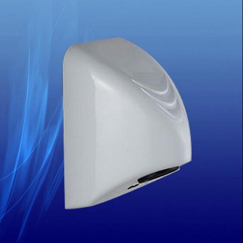 220V Machine Automatic Sensor Hand Dryer Hand-drying Machine,Bathroom Automatic Dry Hand Machine 850W Hand Dryer(China (Mainland))