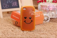 Great case must have!! Free shipping, bread case for iphone 4, soft case for iphone 4/4s, smell like bread, Hot item